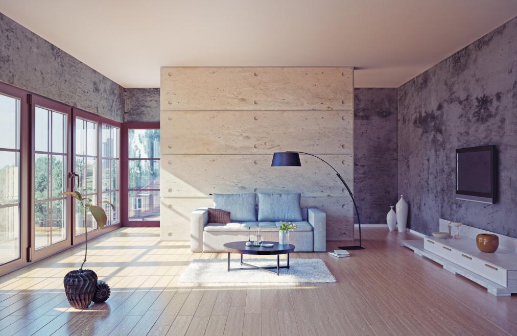 UBT living room