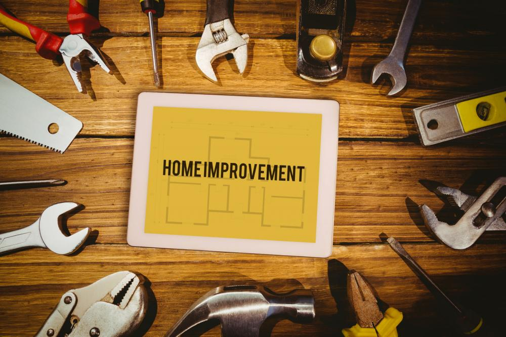 UBT home improvement trend