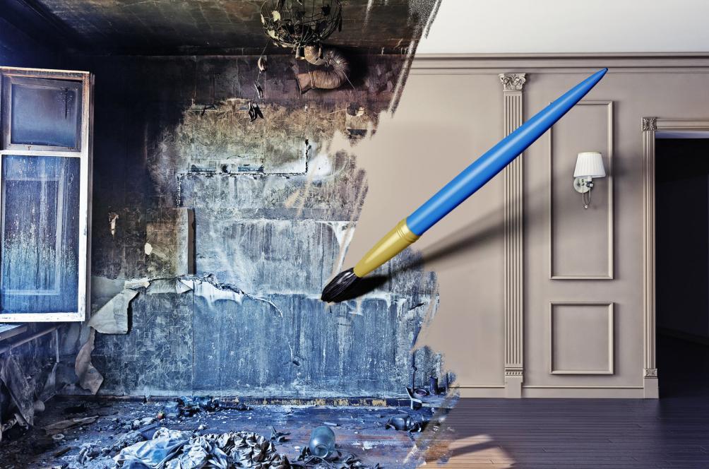 UBT interior-renovation