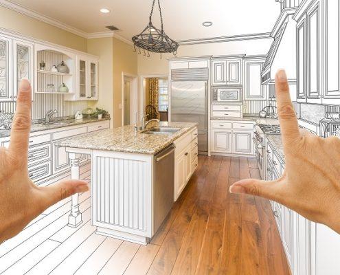Houston Dream Kitchen Houston