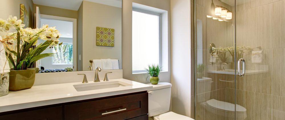 Custom Bathroom Remodelers - Houston, TX