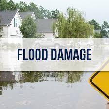 Flood Damage Houston Home Renovation Contractors