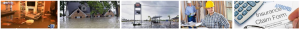 Storm Damage Flooding Restoration Contractors Houston - UniqueBuilders
