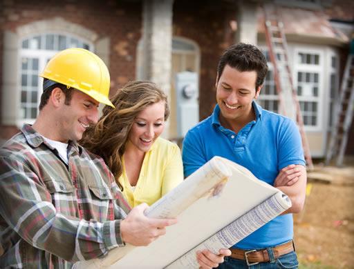 Houston General Contractors