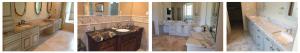 Houston Bathroom Cabinets Replacement|Replacing Bathroom Countertops & Vanities Houston
