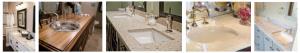 Houston Bathroom Cabinets Replacement Replacing Bathroom Countertops & Vanities Houston