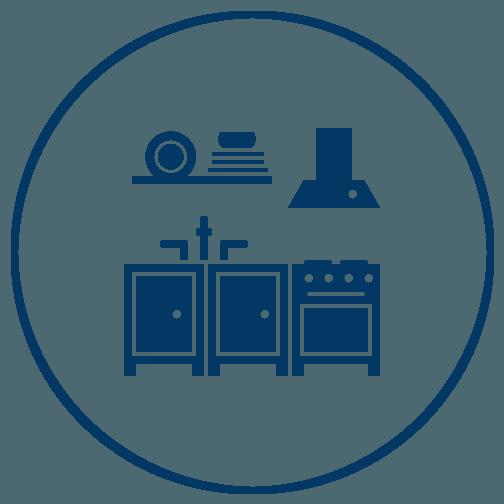 Houston Kitchen Renovation