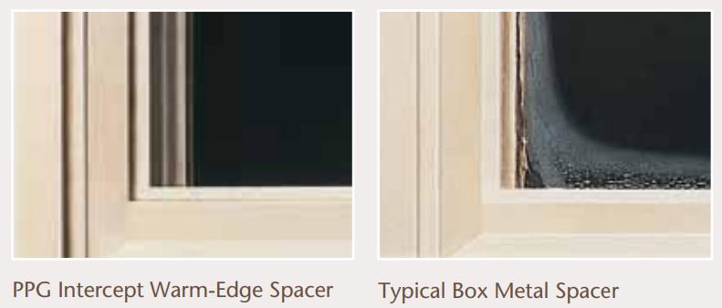 Unique Builders of Texas - Replacement Windows and Doors - Window Technology