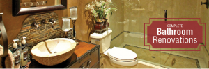 Bathroom Remodeling Houston