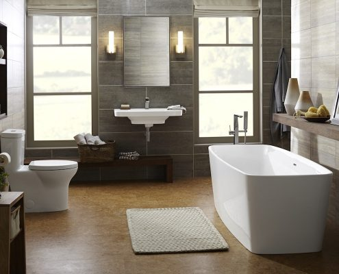 Bathroom Remodeling Houston TX