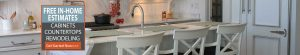 Houston Kitchen Remodeling FREE ESTIMATE