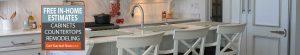 Houston Kitchen Remodeling FREE ESTIMATE