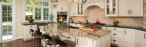 Kitchen Remodeling Houston