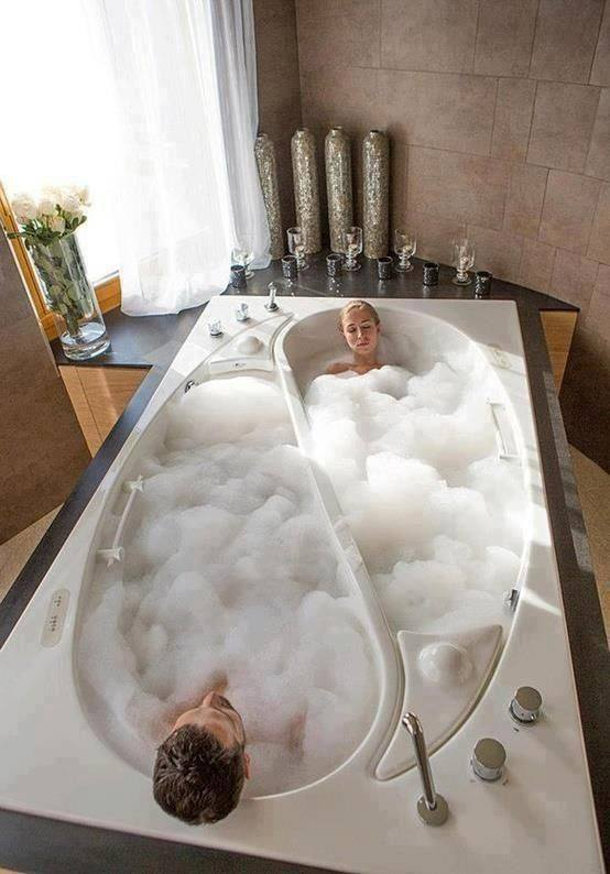 Unique Dual Bath Tubs - Bathroom Remodeling Houston