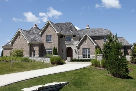 Craftsman Custom Home Builder in Houston
