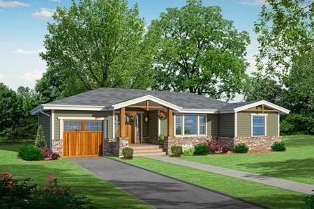 Ranch Custom Home Builder in Houston