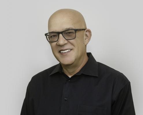 Steve Zitman, ounder & CEO